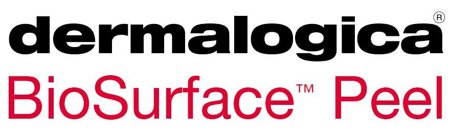 Dermalogica BioSurface Peel Logo